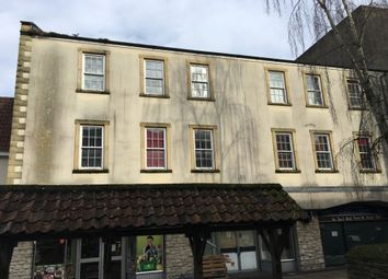 Thumbnail 1 bed flat to rent in Church Lane, Shepton Mallet