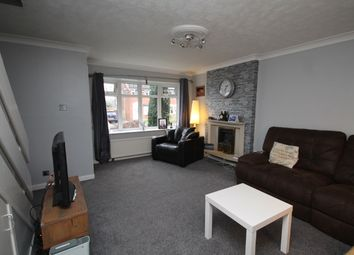 Thumbnail 4 bed semi-detached house for sale in Bealcroft Close, Milnrow, Rochdale