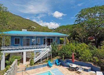 Thumbnail 3 bedroom villa for sale in Jones Estate, Nevis, Saint James Windward
