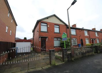 Thumbnail 3 bed semi-detached house for sale in Glenboro Avenue, Bury
