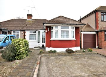 Thumbnail 2 bed semi-detached bungalow for sale in Parsonage Manor Way, Upper Belvedere, Kent