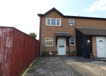 Thumbnail 1 bed flat to rent in Belvedere Road, Thornton-Cleveleys