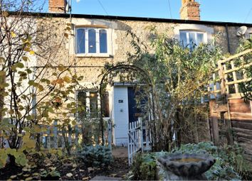 Thumbnail 1 bed terraced house for sale in High Street, Kidlington