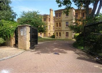 Thumbnail 3 bed flat for sale in Chevy Road, Southall