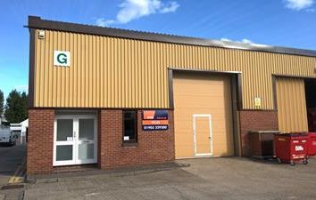 Thumbnail Light industrial to let in Unit G, Northbrook Trading Estate, Northbrook Road, Worthing, West Sussex