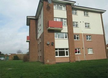 Thumbnail 2 bedroom flat to rent in Netherton Road, Worksop, Nottinghamshire