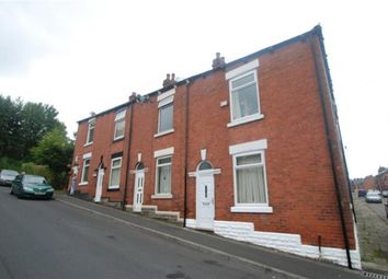 Thumbnail 2 bed end terrace house for sale in Set Street, Stalybridge