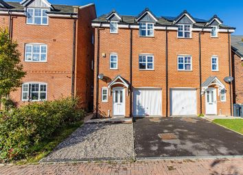 Thumbnail 4 bed mews house for sale in Ward Place, Selly Oak, Birmingham