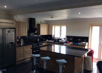 Thumbnail 5 bed shared accommodation to rent in Norwood Road, Tulse Hill