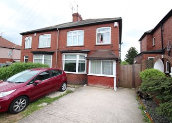 Thumbnail 3 bed semi-detached house to rent in Brookfield Avenue, Swinton