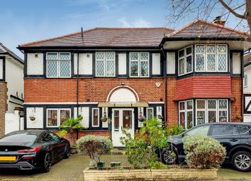 6 bed detached house for sale in Audley Road, Haymills Estate, North Ealing, London W5