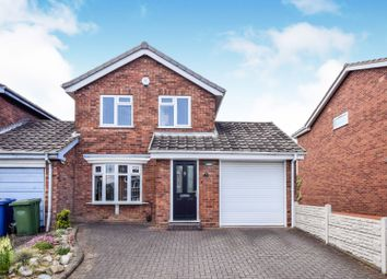 3 bed link-detached house for sale in Sycamore, Wilnecote, Tamworth B77