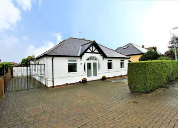 4 bed bungalow for sale in Bramcote Drive West, Beeston, Nottingham NG9