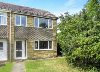 Thumbnail 3 bed end terrace house for sale in Ramsey Road, St. Ives, Huntingdon
