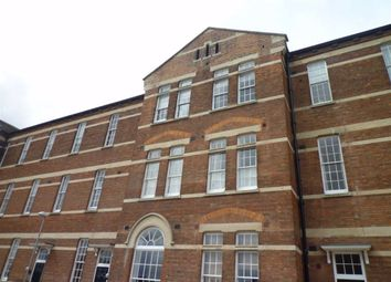 Thumbnail 2 bed flat to rent in Hillier Road, Devizes, Wiltshire