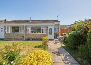Thumbnail 2 bed semi-detached bungalow for sale in Aster Close, Burbage, Hinckley