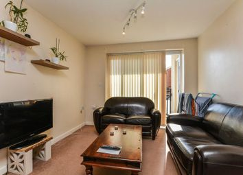 Thumbnail 1 bed flat for sale in Cherry Tree Walk, Knottingley