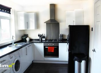 Thumbnail 2 bed terraced house to rent in Glebe Road, Off Stoneferry, Hull