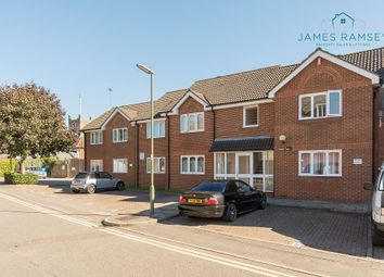 Thumbnail 1 bed flat for sale in Gogmore Lane, Chertsey