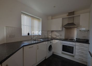 Thumbnail 2 bedroom flat to rent in Cransley Close, Hamilton