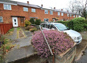 Thumbnail 3 bed terraced house for sale in Linden Avenue, Stourport-On-Severn