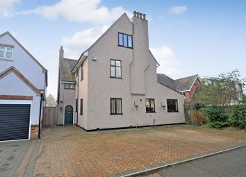 6 bed detached house for sale in Rochester Road, Earlsdon, Coventry CV5