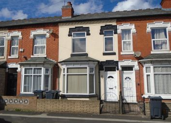 Thumbnail 2 bed terraced house to rent in Yew Tree Lane, Yardley, Birmingham