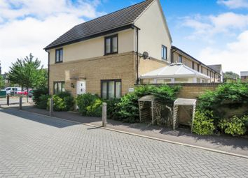 Thumbnail 3 bed property for sale in Goldcrest Road, St. Ives, Huntingdon