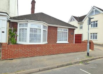 Thumbnail 2 bed bungalow for sale in Clifton Street, Gosport