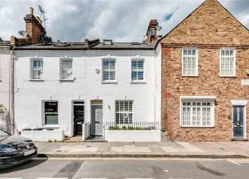 Thumbnail 3 bed terraced house for sale in Orbain Road, Fulham, London
