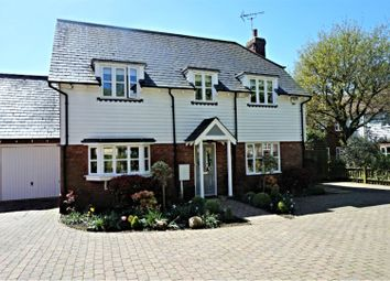 Thumbnail 4 bed detached house for sale in 8 Baldwin's Place, Maidstone
