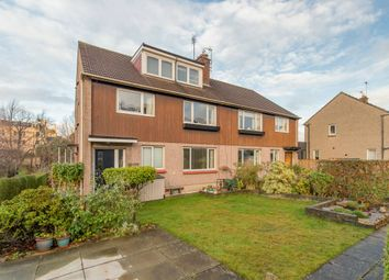 Thumbnail 3 bed flat for sale in 71 Charterhall Grove, Blackford