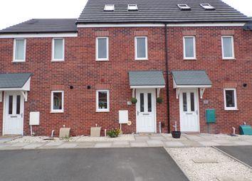 3 bed terraced house for sale in Culey Green Way, Sheldon, Birmingham B26