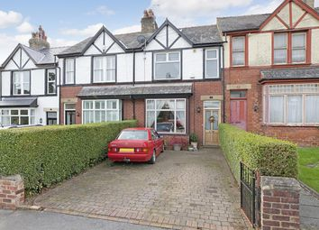 Thumbnail 5 bed terraced house for sale in Grange Road, Burley In Wharfedale
