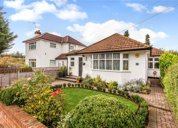 Thumbnail 3 bed detached bungalow for sale in Hazelwood Drive, Pinner, Middlesex