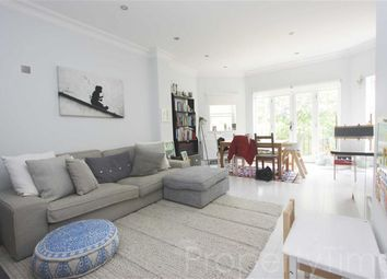 Thumbnail 2 bed property to rent in Fitzjohns Avenue, Hampstead, London