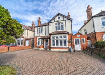 London Road, Twickenham TW1. 4 bed detached house for sale