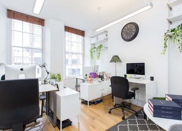 Shoreditch High Street, London E1. Serviced office to let