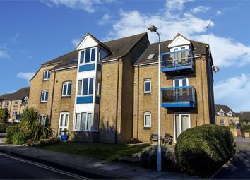 Thumbnail 2 bed flat for sale in Atlantic Close, Ocean Village, Southampton, Hampshire