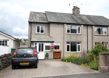 Thumbnail 3 bed semi-detached house for sale in The Laurels, The Banks, Staveley
