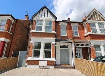 Thumbnail 4 bed semi-detached house for sale in Cavendish Avenue, London