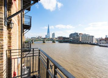 Thumbnail 1 bed flat for sale in Globe View, High Timber Street, City Of London
