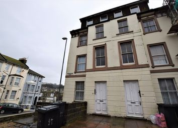 Thumbnail 1 bedroom flat to rent in Devonshire Road, Hastings