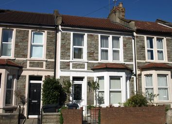 Thumbnail 2 bedroom terraced house to rent in Sandhurst Road, Brislington, Bristol