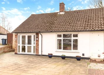 1 bed bungalow for sale in Ellement Close, Pinner, Middlesex HA5