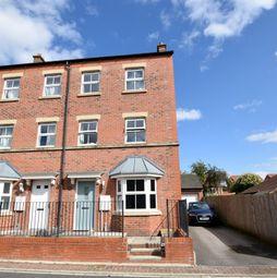 Thumbnail 4 bed semi-detached house for sale in Brindle Way, Norton, Malton
