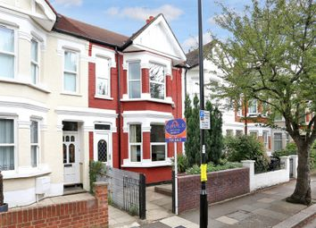 Thumbnail 3 bed terraced house for sale in Regina Terrace, West Ealing