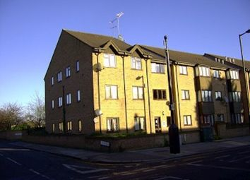 Thumbnail 1 bed flat to rent in Raynton Road, Enfield