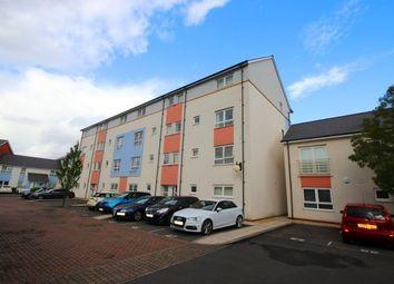 Thumbnail 2 bed flat to rent in Guillemot Road, Portishead, Bristol