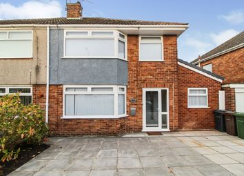 3 bed semi-detached house for sale in Eastway, Maghull, Liverpool L31